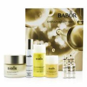 Babor Skinovage Px Set: Hy-Ol 50ml + Phytoactive Combination 30ml + Serum 10ml + Cream 50ml + Fluid 3x2ml
