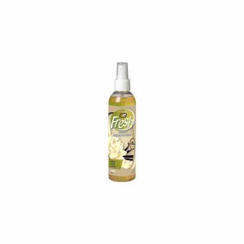 MEDO 8oz. Big Fresh(TM) Air Freshener Pump Spray - Vanilla Scent BRP-23