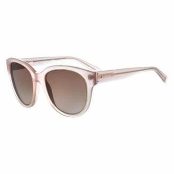 NINE WEST Sunglasses NW585S 665 Milky Blush 54MM