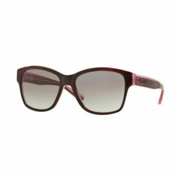 DKNY Sunglasses DY 4134 369211 Bordeaux Crystal 57MM
