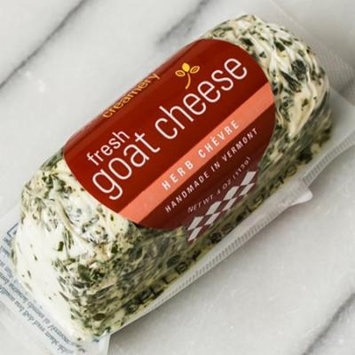 Fresh Herb Chevre by Vermont Creamery