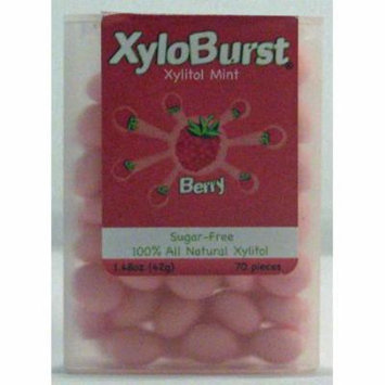 Berry Mints XyloBurst 60 ct Mint