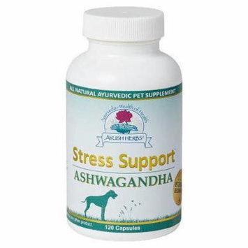 Ashwagandha Vet Ayush Herbs 120 Tabs