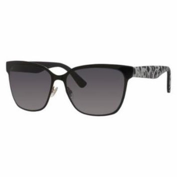 JIMMY CHOO Sunglasses KEIRA/S 0FP3 Black 57MM