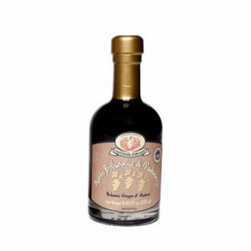 Rustichella d'Abruzzo Balsamic Vinegar from Modena IGP - 3 Grapes Gold - 8.45 oz