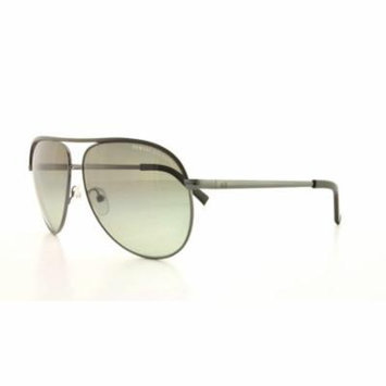 ARMANI EXCHANGE Sunglasses AX 2002 600611 Gunmetal Black 61MM