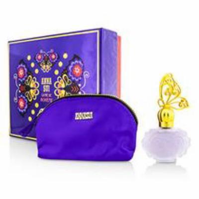 Anna Sui La Vie De Boheme Coffret: Eau De Toilette Spray 30ml/1oz + Cosmetic Pouch For Women