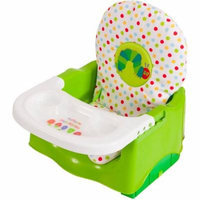 The Very Hungry Caterpillar Happy and Hungry Booster Seat