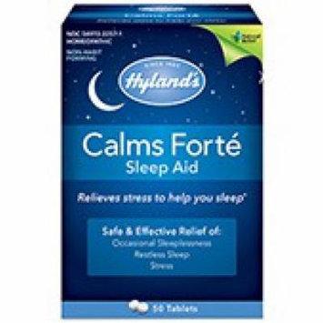 Calms Forte Hylands 100 Tabs