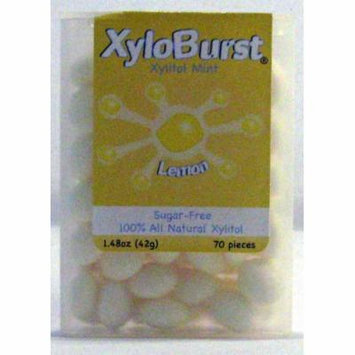 Lemon Mints XyloBurst 60 ct Mint