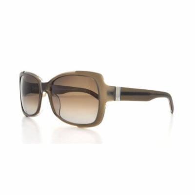 JIL SANDER Sunglasses JS640S 059 Grey 57MM