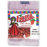 Fiesta Brand: Chili Petines Extra Fancy,