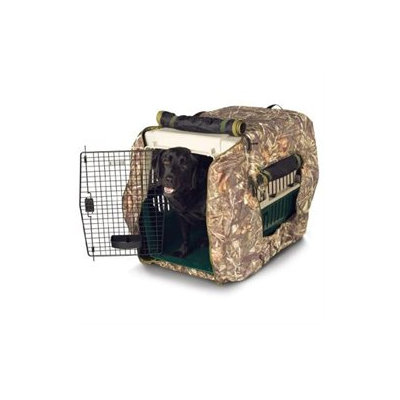 Classic Car Accessories Classic Accessories Insulated Kennel Jacket - Realtree Max-4