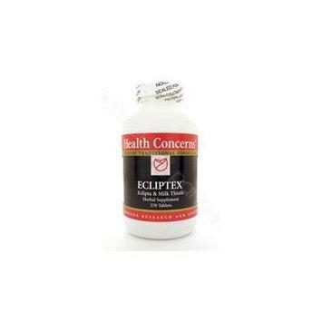 Health Concerns - Ecliptex - 270 Tablets