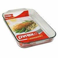 Pyrex 4-Qt Oblong Baking Dish