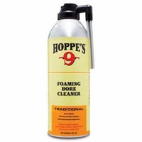Hoppes Foaming Bore Cleaner 12Oz