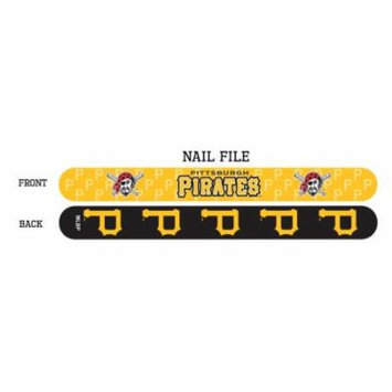 Pittsburgh Pirates Nail File