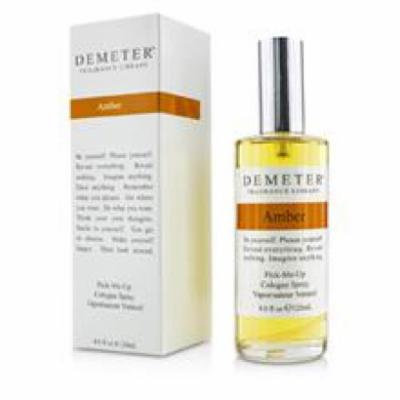 DEMETER Amber Cologne Spray For Women