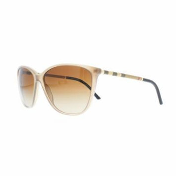 BURBERRY Sunglasses BE 4117 301213 Sand 58MM