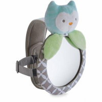 Child of Mine Owl Plush Animal Mirror