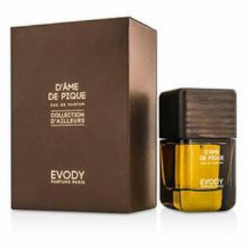 Evody D'ame De Pique Eau De Parfum Spray For Women