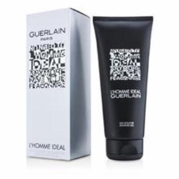 Guerlain L'homme Ideal Shower Gel For Men