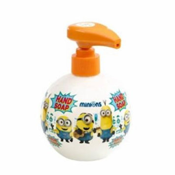 AIR VAL INTERNATIONAL Minions Hand Soap For Women