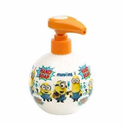AIR VAL INTERNATIONAL Minions Hand Soap For Women