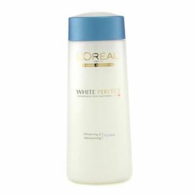 L'Oréal Paris Dermo-Expertise White Perfect Whitening & Moisturizing Toner