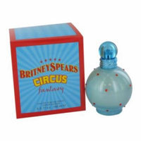 Britney Spears Circus Fantasy Eau De Parfum Spray For Women