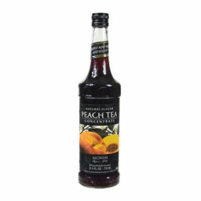 Monin® Peach Tea Concentrate