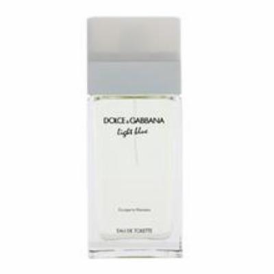 Dolce & Gabbana Light Blue Escape To Panarea Eau De Toilette Spray (limited Edition) For Women