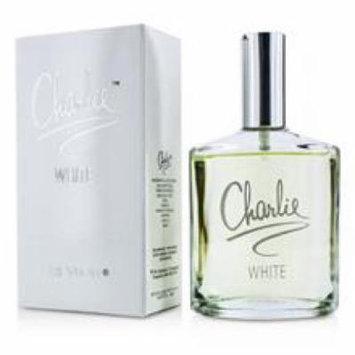 Revlon Charlie White Eau De Toilette Spray For Women