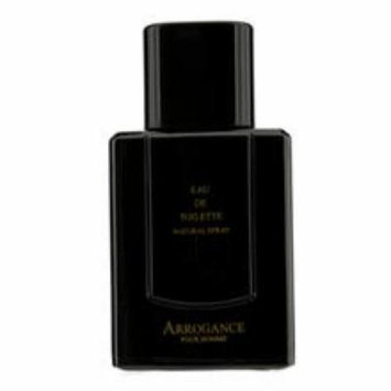 Arrogance Pour Homme Eau De Toilette Spray For Men