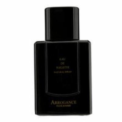Arrogance Pour Homme Eau De Toilette Spray For Men