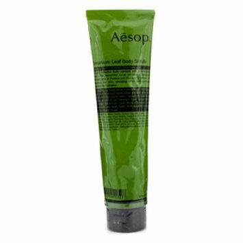 Aesop Geranium Leaf Body Scrub (tube)