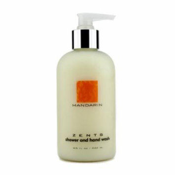 Zents Mandarin Shower & Hand Wash For Women