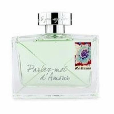 John Galliano Parlez-Moi D' Amour Eau Fraiche Eau De Toilette Spray For Women