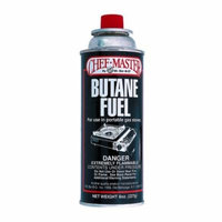 Butane Fuel Can 8 oz