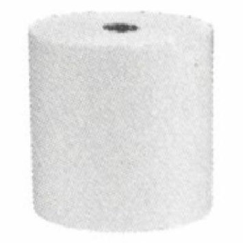 Scott Surpass White Hardroll Towel