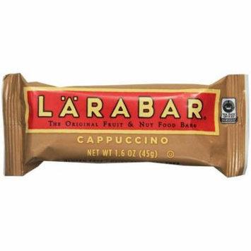 LARABAR® Cappuccino Bars Fruit & Nut Food