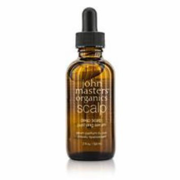 John Masters Organics Deep Scalp Purifying Serum (nourish And Soften Damaged Scalp)