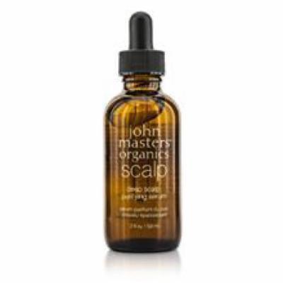 John Masters Organics Deep Scalp Purifying Serum (nourish And Soften Damaged Scalp)