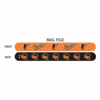 Baltimore Orioles Nail File