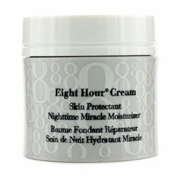 Elizabeth Arden Eight Hour Cream Skin Protectant Nighttime Miracle Moisturizer
