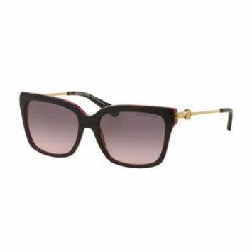 MICHAEL KORS Sunglasses MK 6038 31325M Tortoise/ Fuchsia 54MM
