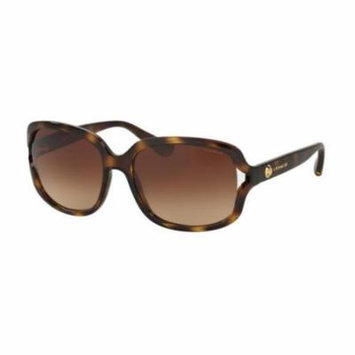 COACH Sunglasses HC8169 512013 Dark Tortoise 57MM