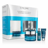 Lancôme Your Perfect Skin Ritual Visionnaire Cream + Concentrate + Skin Corrector + Eye Corrector