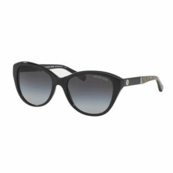 MICHAEL KORS Sunglasses MK2025F 316811 Black 54MM