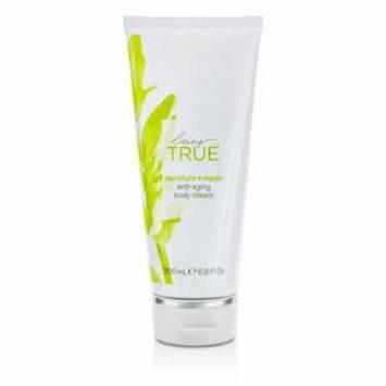 beingTRUE Moisture + Repair Anti-Aging Body Cream
